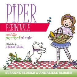 Piper Periwinkle And The Perfect Picnic