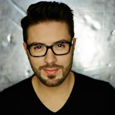 Danny Gokey  | Tell Your Heart To Breathe Again